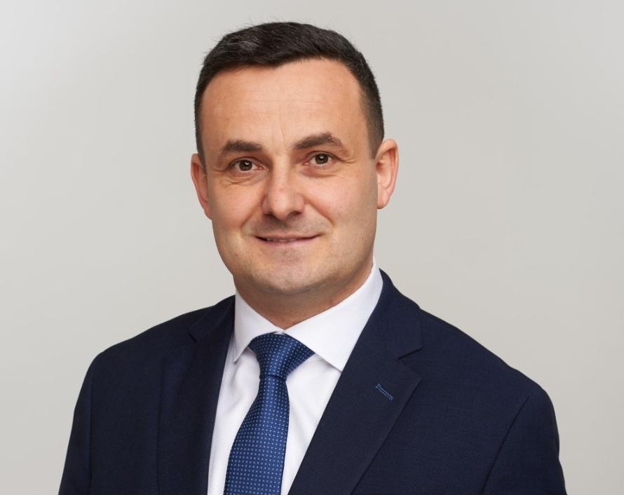 Predseda Ing. Ján Rudolf, PhD.